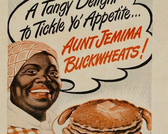 Recipe To Make Coffee Cake Like Aunt Jermima S