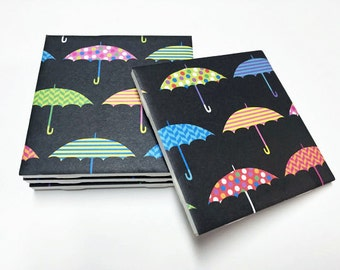 Umbrella Coasters - Drink Coasters - Tile Coasters - Ceramic Coasters - Table Coasters