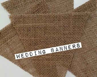 Wedding Banner, Wedding Bunting, Bride Banner, Groom Banner, Just Married Banner, Mr & Mrs Banner, Love Banner, Guestbook, I Do Me Too, Love