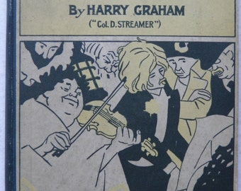Misrepresentative Men by Harry Graham illustrated F Strothmann 1904