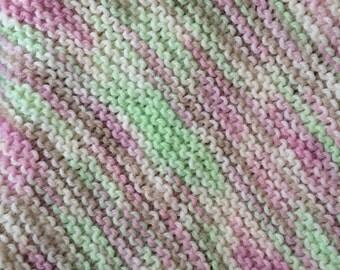 Rose Garden - Baby Blanket