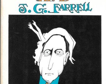 Girl in the Head J. G. Farrell First Edition English Novel 1967 Rare Hypermodern Collectible