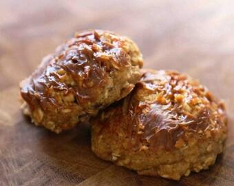 Delicious Lactation Cookies