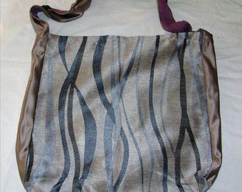 Reusable Shopping Bag, Market Bag, Grocery Bag, Indian, Tapestry, Tote  3