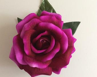 Miss Rose Velvet