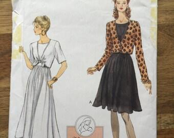 Vintage Vogue Maternity pattern, sizes 8-10-12