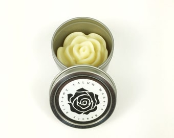 ROSE Solid Lotion Bar