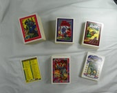 1991 G. I. Joe Trading Cards 150+ in the Set Hasbro VINTAGE Instant Collection 90s GIJoe Collector Sports Card G I