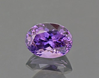 Exceptional Purple Spinel Gemstone from Burma 2.70 cts