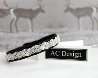 sami bracelet | saami armband | bracelet lapon | sami jewelry | saami jewellery | viking bracelet | made in sweden | lapland bracelet Otter