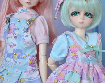 Combo Fairy kei