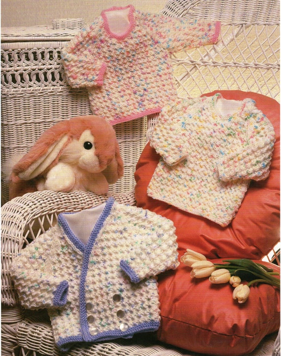 Childrens Knitting Patterns To Download : baby toddler childrens sweaters & cardigan knitting by Minihobo