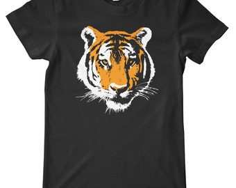Tiger American Apparel T-Shirt