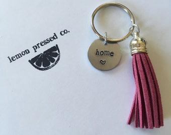 Home Keychain //