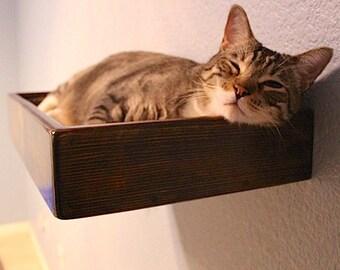 Cat Shelves Etsy