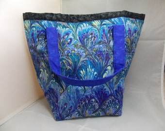 Insulated Lunch Bag Tote