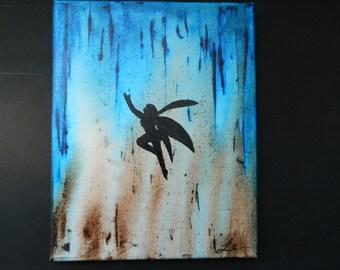 art work, Fairie, Pixie, Fairy, Witchcraft