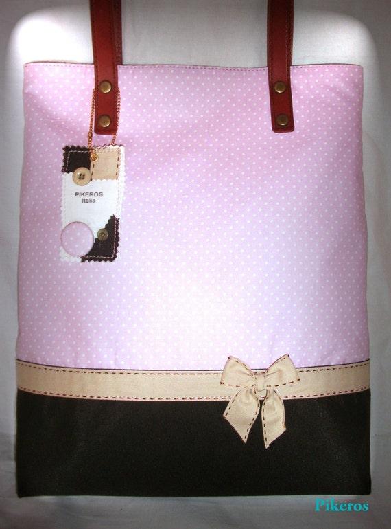 Tote bag 038 by Pikeros