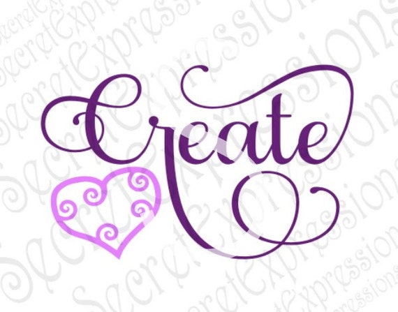 Free Cricut Craft Room: Create Svg Inspirational Svg Craft Room Svg Crafter Svg