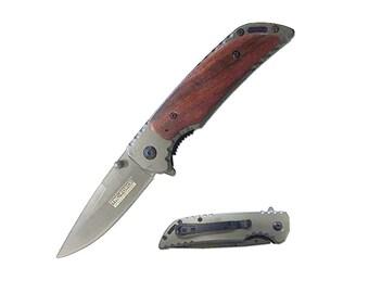 set of 16 engraved pocket knife
