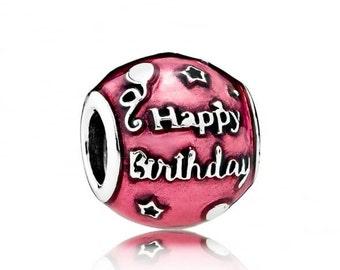 Sterling Silver Birthday Celebration