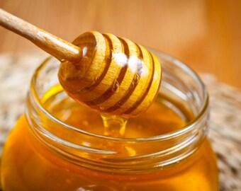 Honey Flavored Lip Butter