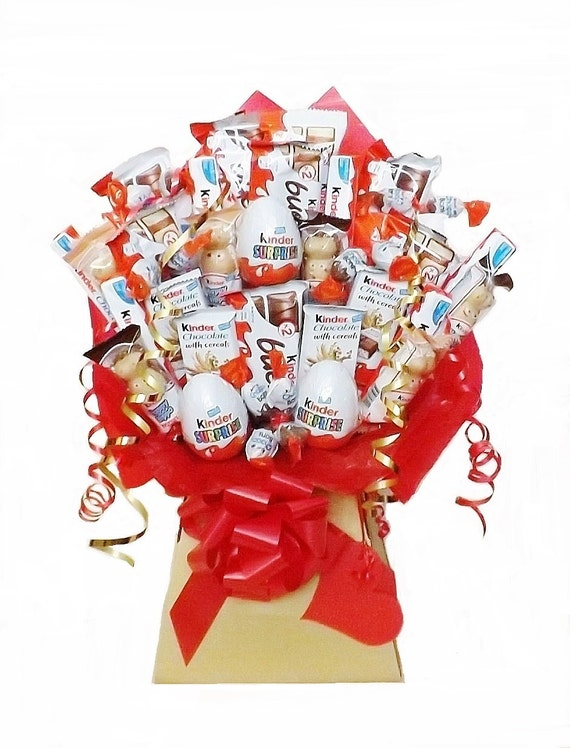 Wedding Gift Hamper Singapore : Chocolate BouquetSweet HamperChristmas, Birthdays, Weddings ...