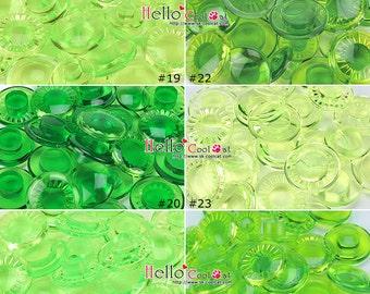 III.Middie Blythe Chips/20 Lines/MB (Green Series)