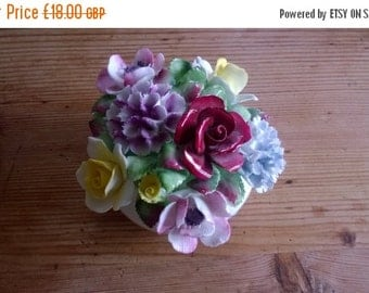 On Sale Royal Doulton Flower Bowl