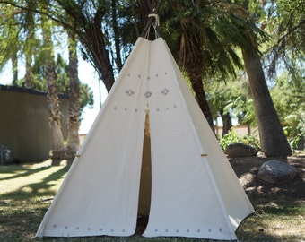 XL Party Teepee