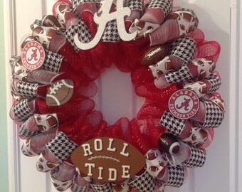 Alabama wreath - #72
