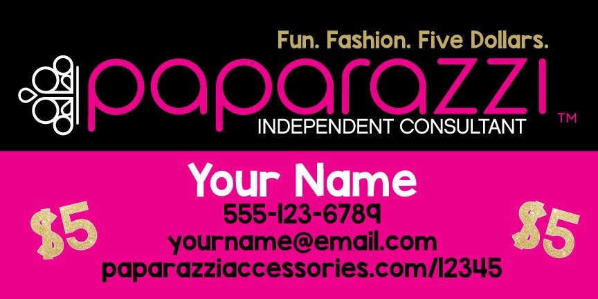 paparazzi jewelry banners paparazzi accessories 24x12 small banner by mycrazydesigns 1678