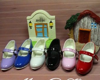 1/4 BJD Dollfie MSD Doll shoes 6 colors available