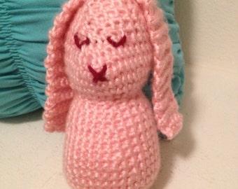 Bunny Stuffy