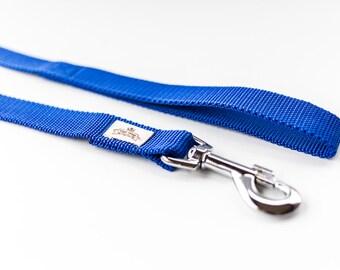 Blue Dog Leash. Navy Dog Leash. Basic Dog Leash. Strong Dog Leash. Long Dog Leash.