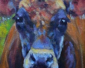 Cow 4x4