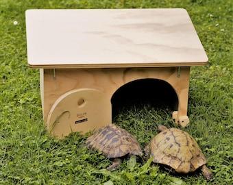 House for Tortoises