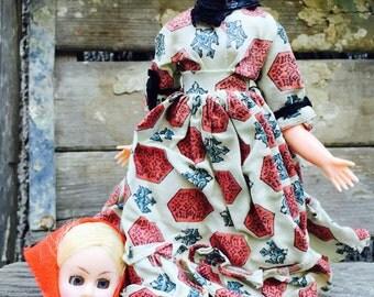 Perfectly Creepy Antique Doll Of Young Headless Girl Oddity Curiosity Cabinet Sleep Eyes Decor Or Reclaim