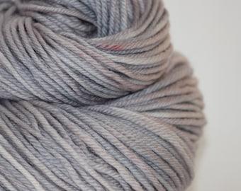 Rell (2) - Australian Superwash Merino Wool 8ply Yarn