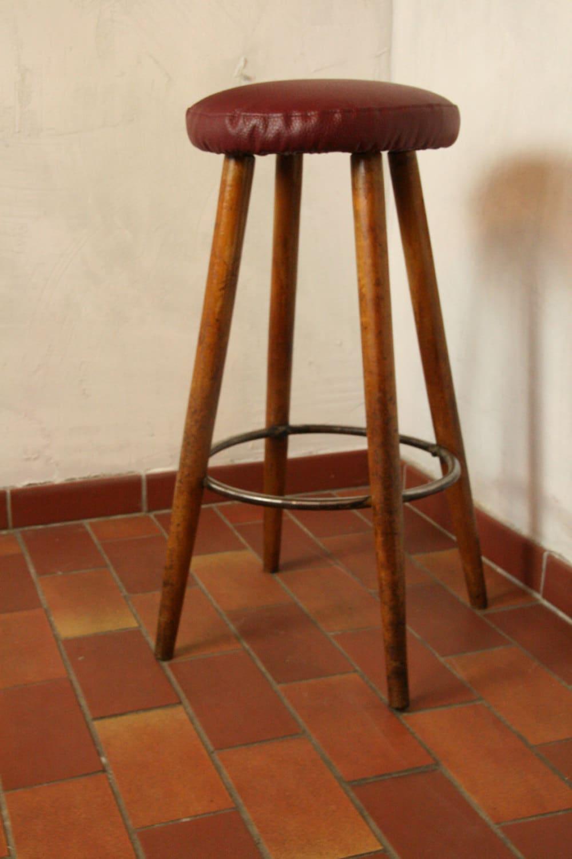 vintage bar stool : ilfullxfull868298533bvdz from www.etsy.com size 1000 x 1500 jpeg 236kB