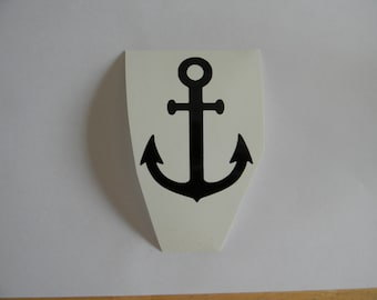Anchor Vinyl Decal/Sticker