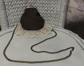Custom Made Reticule or Handbag