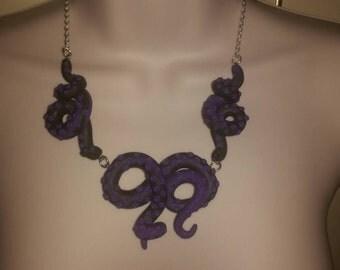 SquidBitz 'Urshella' inspired necklace