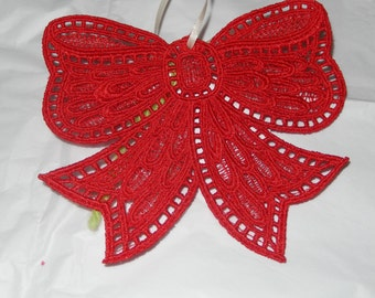 Bow (Lace)