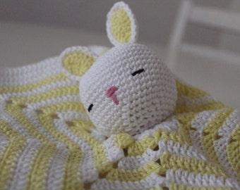 Security blanket | bunny | lovey