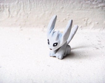1 inch Ori from Ori and The Blind Forest