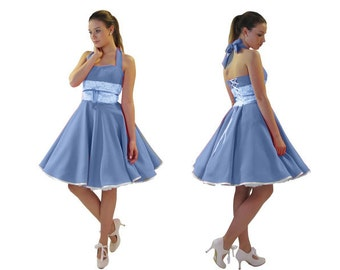 50s dress available in 72 colors!