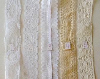 """2"""" Flat Lace"""