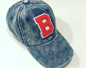 Basic B - Acid Wash cap