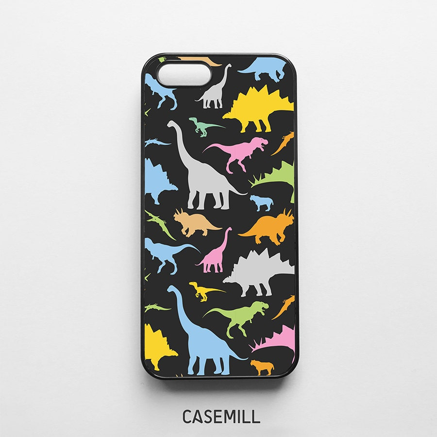 Pattern Dinosaur Iphone Case Iphone 6 Case Iphone 6s Case